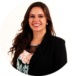 Maria Rita Favareto - Administrative Secretary
